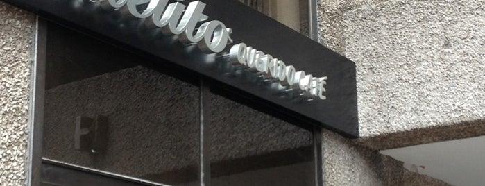 Cielito Querido Café is one of Eliza : понравившиеся места.