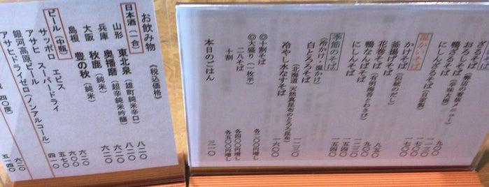 なにわ翁 is one of mGuide O 2016 Bib.