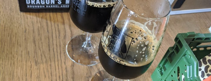Mikkeller Little Italy is one of SD Breweries.