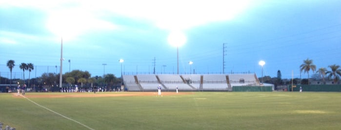Jack Russell Memorial Stadium is one of Sports Venues.