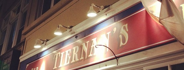 Tiernan's Pub & Restaurant is one of งง.