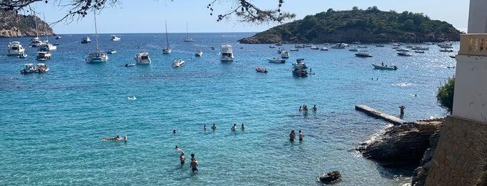 Sant Elm is one of Mallorca List.