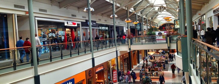 Dulles Town Center is one of Shopping.