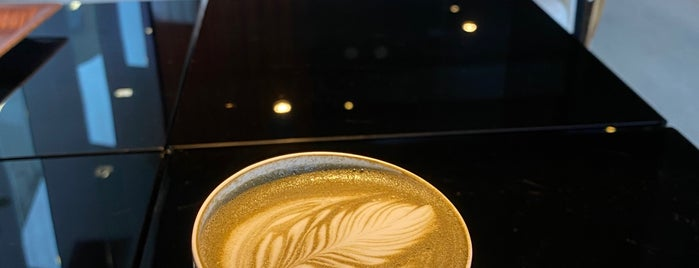 Dao Coffee is one of want to try.