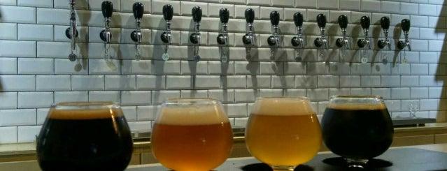 Teorema/Ludica Co-Tasting Room is one of Breweries 🍺.