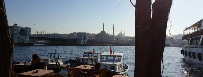 Tarihi Karaköy Balıkçısı is one of Sortir à Istanbul.