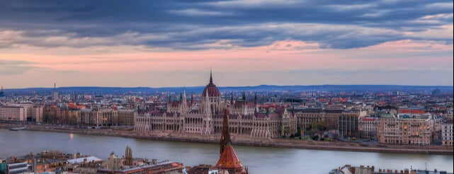 Budapeste is one of Budapest.