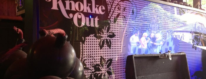 Knokke Out is one of Can 님이 좋아한 장소.