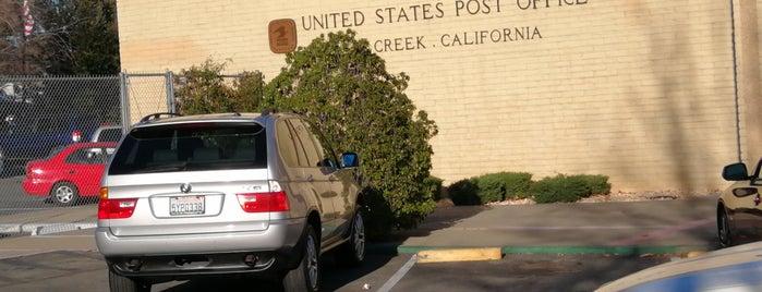 US Post Office is one of Rob : понравившиеся места.