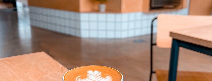 Quarter Horse Coffee is one of Brumm-E-xplore.