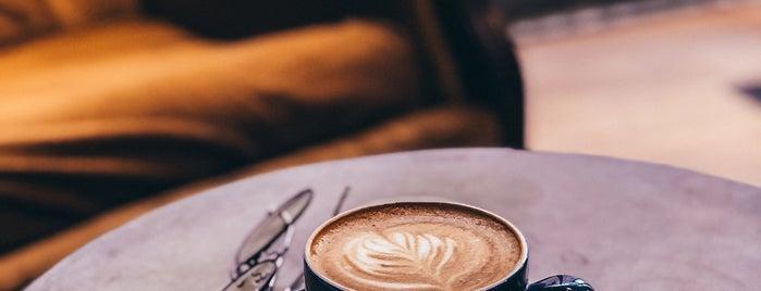 Quantum Coffee Roasters is one of Panagiotis'in Beğendiği Mekanlar.