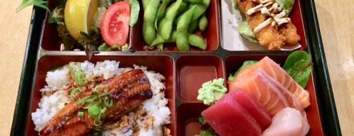Sushi Club is one of Posti che sono piaciuti a Martine.