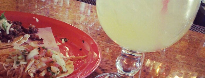 Taqueria Tequila is one of Drew 님이 좋아한 장소.