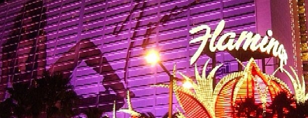 Flamingo Las Vegas Hotel & Casino is one of USA.