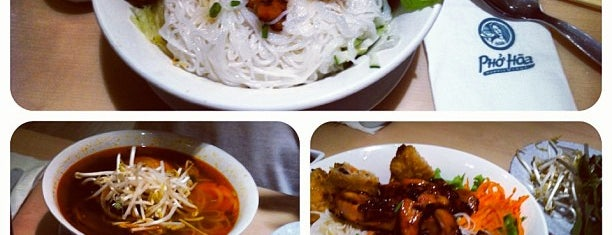 My Thai / Pho' Hōa is one of Food Trip!.