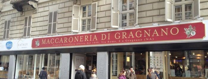 Eataly Torino Lagrange is one of Turin.