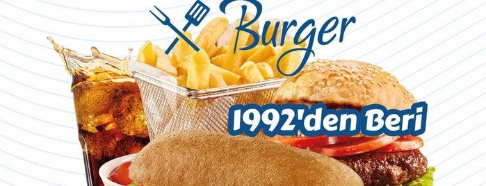 Can Burger is one of Çanakkale, civar.
