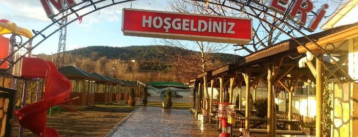 Muhtarın Yeri is one of Bolu & Düzce.