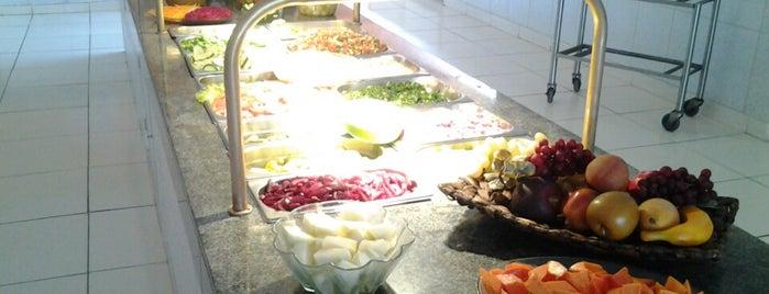 Restaurante Sombra da Mangueira is one of Bar e Restaurante a serem conhecidos.