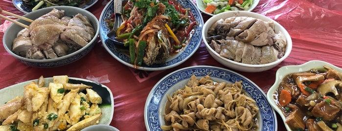 青菜園 is one of F&Bs - Taipei & Vicinity, Taiwan.