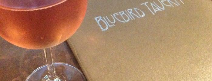 Bluebird Tavern is one of Posti che sono piaciuti a Scott.