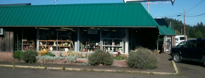 Bonanza Antiques is one of COASTAL ROAD TRIPS!.
