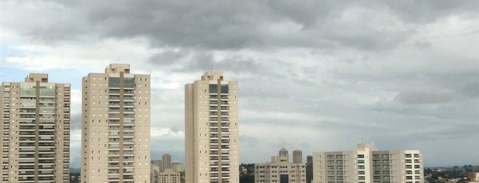 Mercure Ribeirão Preto is one of Locais curtidos por Milena.