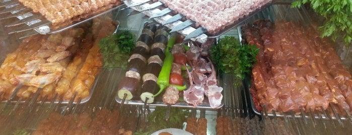Kebab express is one of Gespeicherte Orte von Esn.
