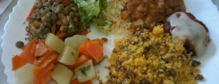 Restaurante Vida Longa is one of Vegetarianos em Recife.