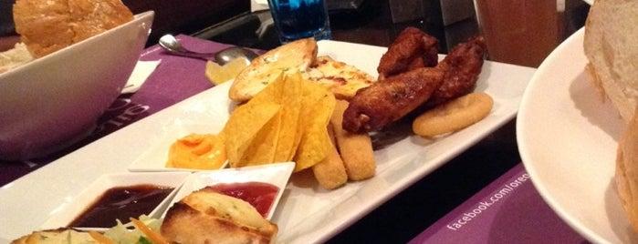 Oregano is one of Posti che sono piaciuti a Foodie 🦅.