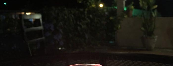Jardin Café is one of TarkovskyO 님이 좋아한 장소.