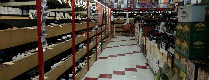 Total Wine & More is one of Posti che sono piaciuti a Schaccoa.