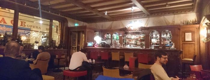Buckingham Bar is one of Posti che sono piaciuti a Pumky.