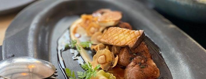 Samano Radio Restaurant is one of Athens Best: (Modern) Greek restaurants.