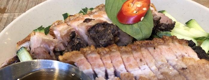 Eatnam is one of Sallaさんの保存済みスポット.