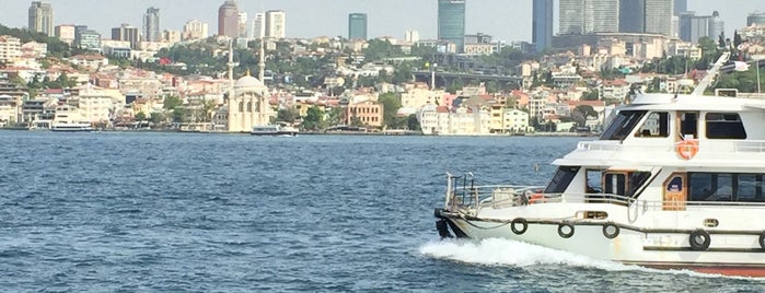 BOSFOR YATI is one of Istanbul.