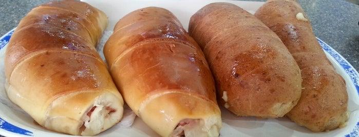 Panaderia y Pasteleria Alianza is one of 20 platos que no debes dejar de probar en BQTO.