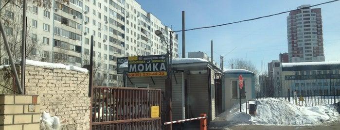 ГСК Пионер is one of полезное.