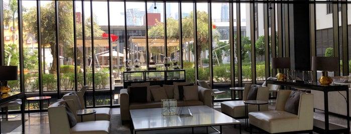 La ville Hotel and Suites CITY WALK - Pool is one of The UAE & Dubai.