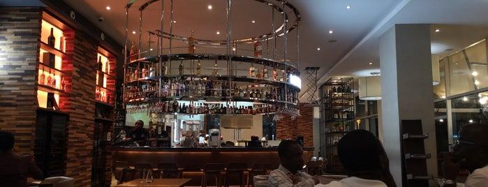 Urban Eatery is one of Nairobi.