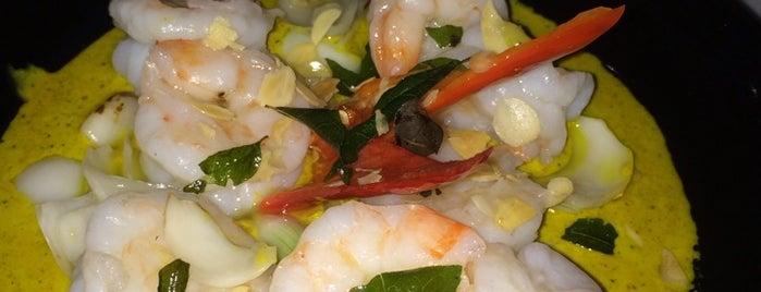 Hakkasan is one of Food in Dubai, UAE.