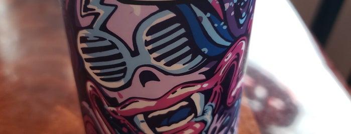 Beer 88 is one of Locais curtidos por Dave.