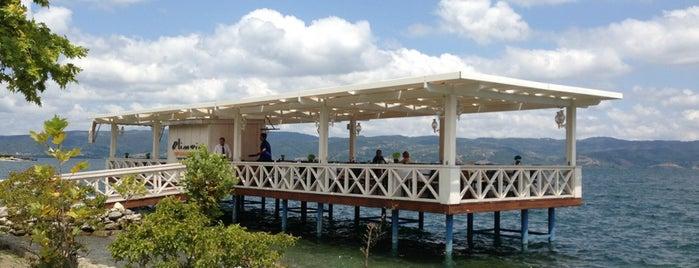 Olimpia Restaurant is one of สถานที่ที่ gzd ถูกใจ.