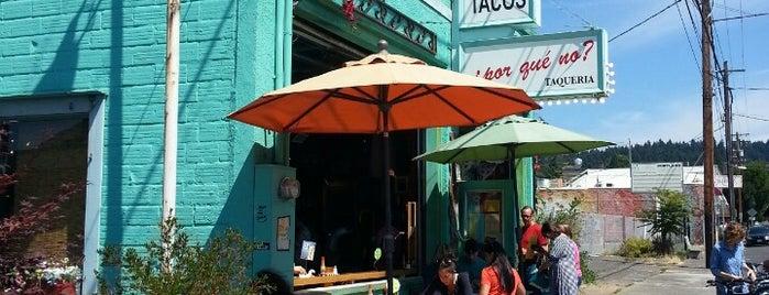 ¿Por Qué No? is one of PDX: To-Dos in Portlandia.