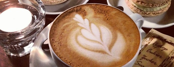 Світ кави / World of Coffee is one of Нужно зайти. Львов..