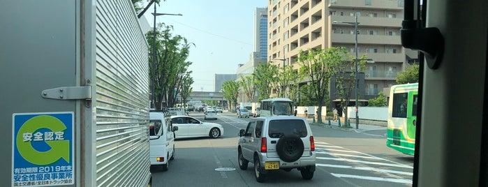ROUTE271 高槻店 is one of 尊師ミシュラン大阪版.