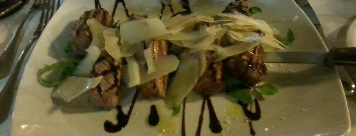Ristorante dei Merli is one of Italy | Good Eating & Living.
