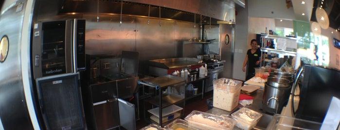 Hiro Asian Sandwich Bistro is one of GAINESVILLE, FL.