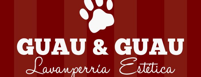 Guau & Guau Lavanperría y Estética Canina is one of Distribuidores DoGift.