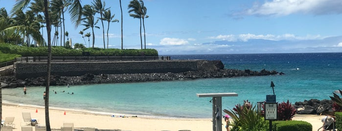 Makaiwa Bay Beach is one of HI spots.